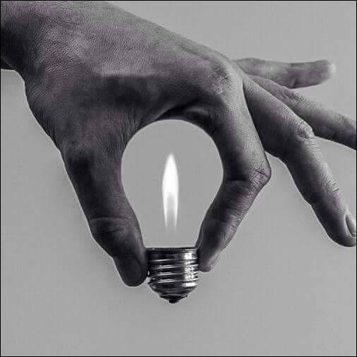 Est-il vrai qu'une ampoule brille sans discontinuer depuis plus de 115 ans ?