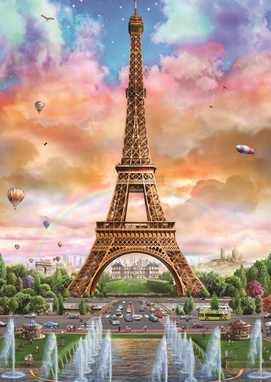 Tout sur Paris (1)