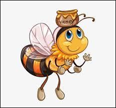 Comment appelle-t-on le bruit qu'émet l'abeille ? (2 réponses possibles)
