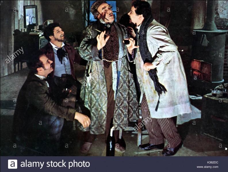 Dans ''La Bohème'' de Puccini, quatre artistes se partagent une mansarde, Rodolphe, Marcello, Colline et Schaunard. Quelle est la spécialité de ce dernier ?