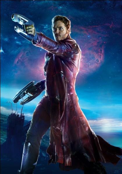 Star-Lord est :