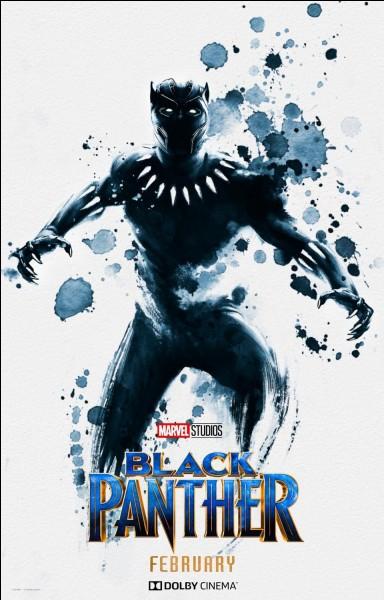 Black Panther est :