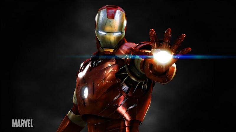 Iron Man est :