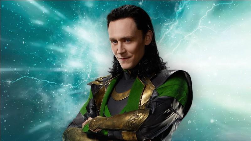 Loki est :