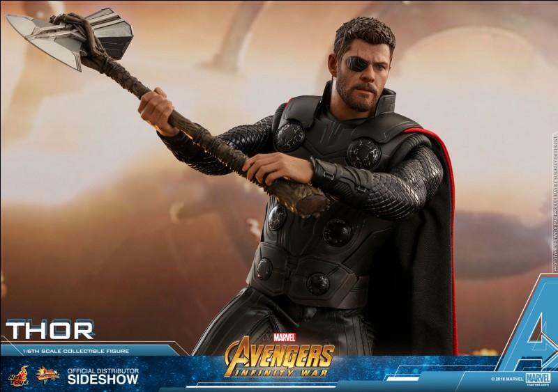Thor est :