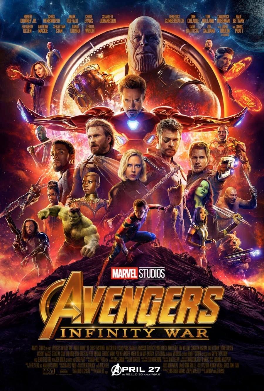 'Avengers : Infinity War' : Morts ou pas morts ?