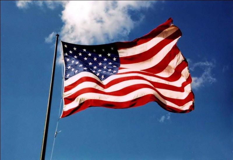 Dans lequel de ces opéras entend-on l'hymne américain ?
