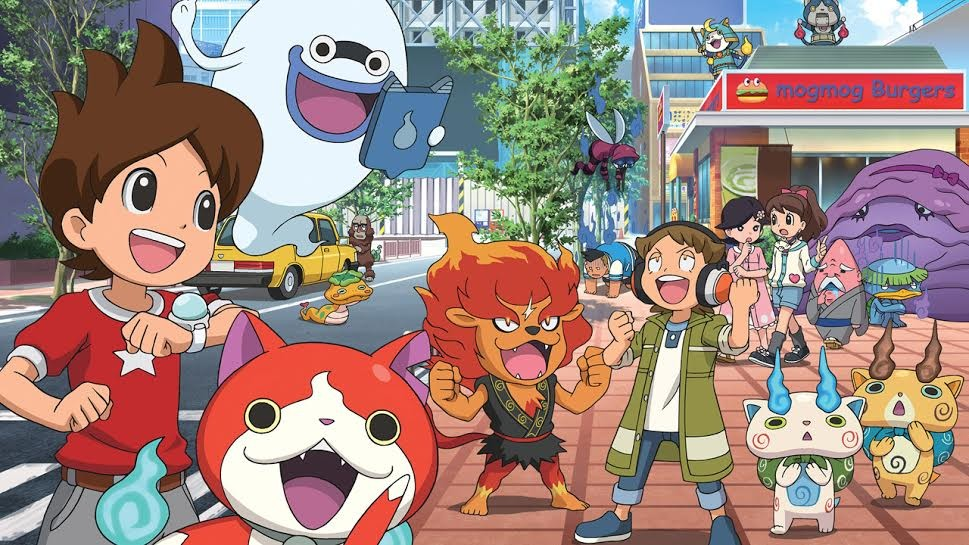 Yokai Watch