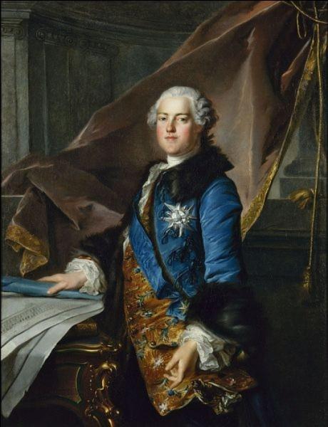 Le marquis est par définition celui qui règne sur le duché...