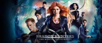 Quelle est ta famille dans ''Shadowhunters'' ?