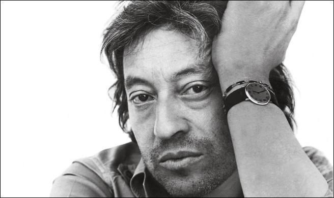 Serge Gainsbourg a pour prénom de naissance...