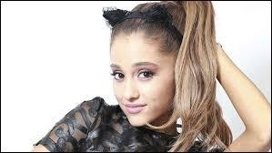 Musique - Ariana Grande
