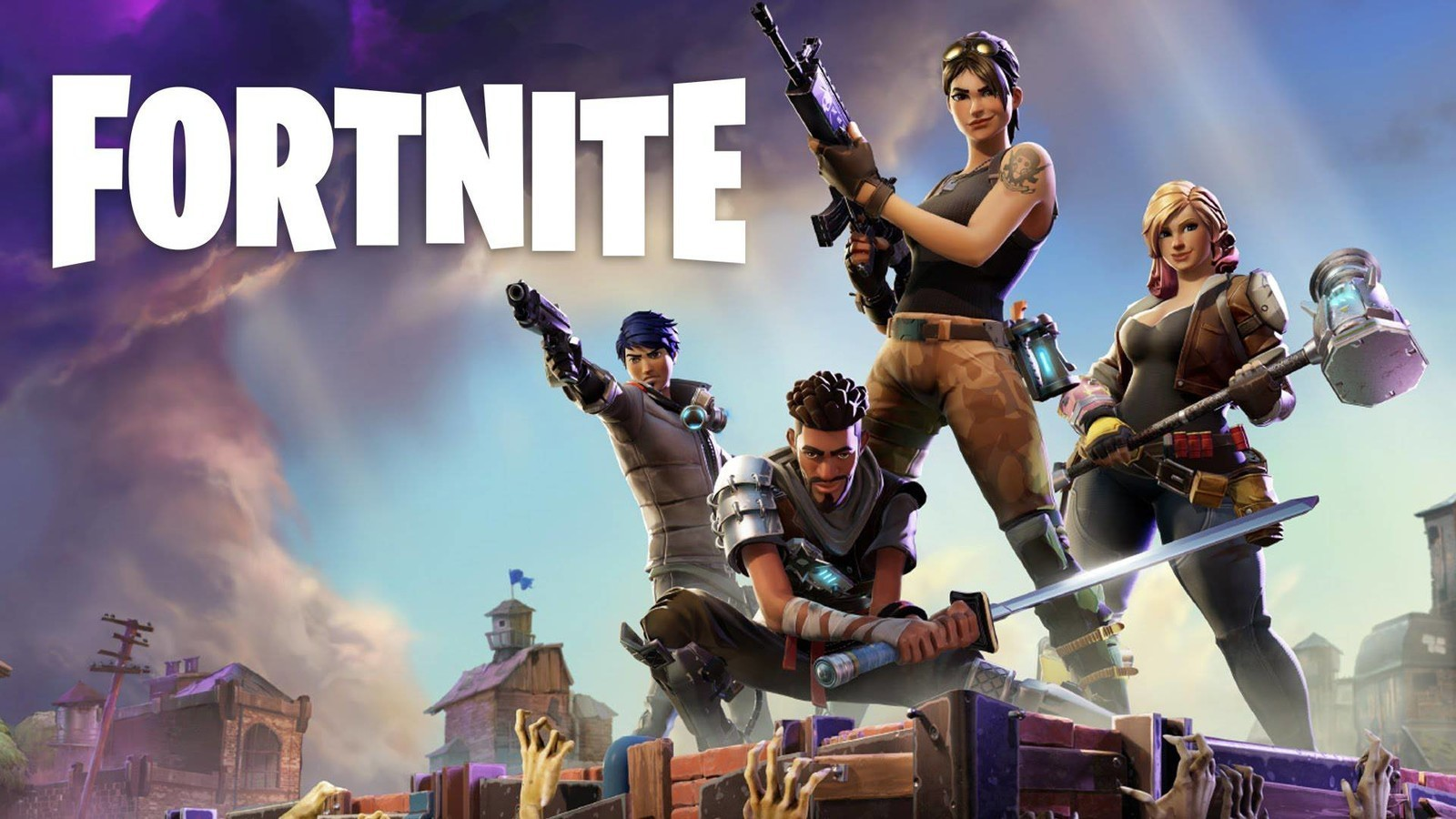 Quel genre de joueur de ''Fortnite'' es-tu ?