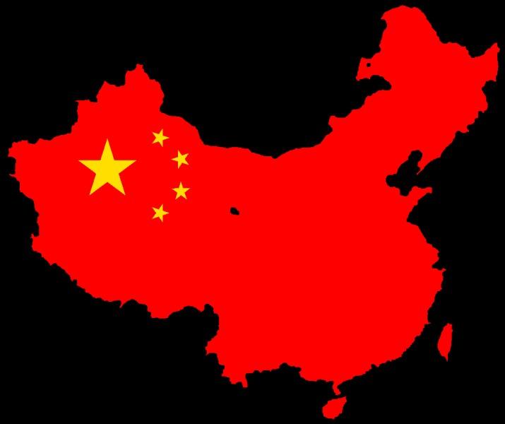 Continuons avec la Grande Muraille. Située en Asie, je suis le pays le plus peuplé du monde. Qui suis-je ?