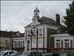 Pour finir, je vais vous demander le gentilé des habitants de Chanteloup-les-Vignes (Yvelines). Ce sont des ...