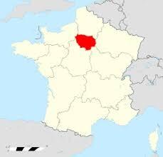 Comment s'appellent-ils en Ile-de-France ? (5)