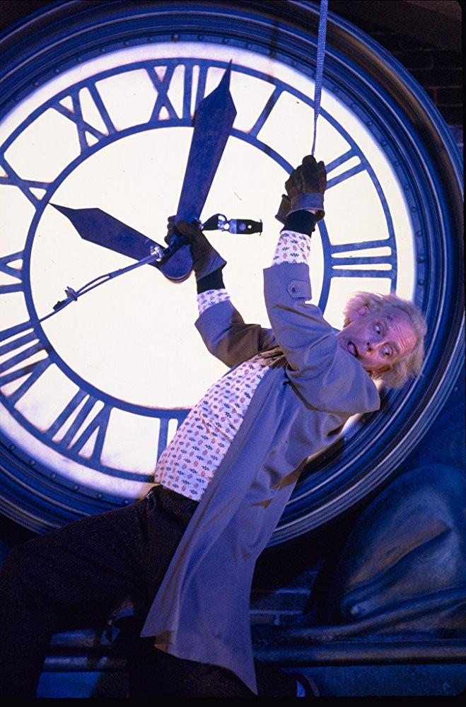 Des montres, des heures, des horloges
