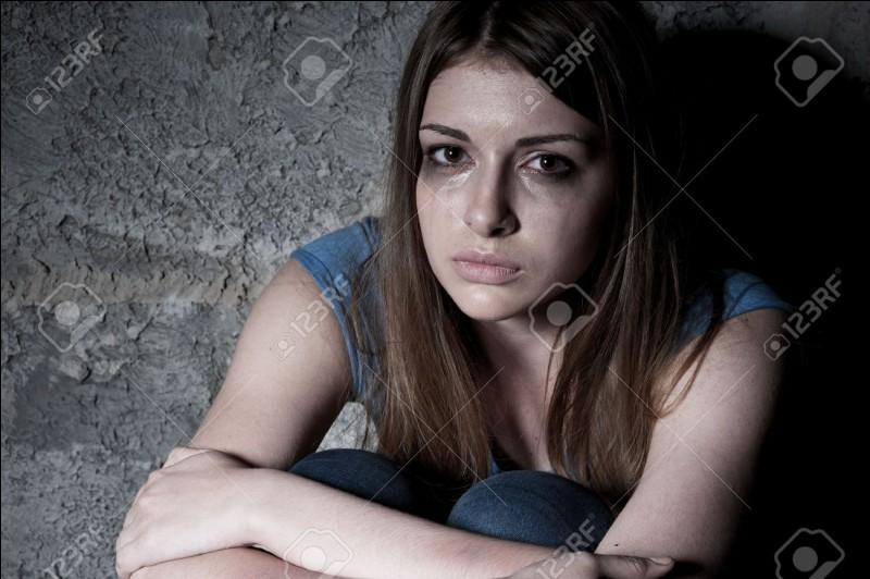 Quel pourcentage de femmes sont victimes de harcèlement sexuel ?
