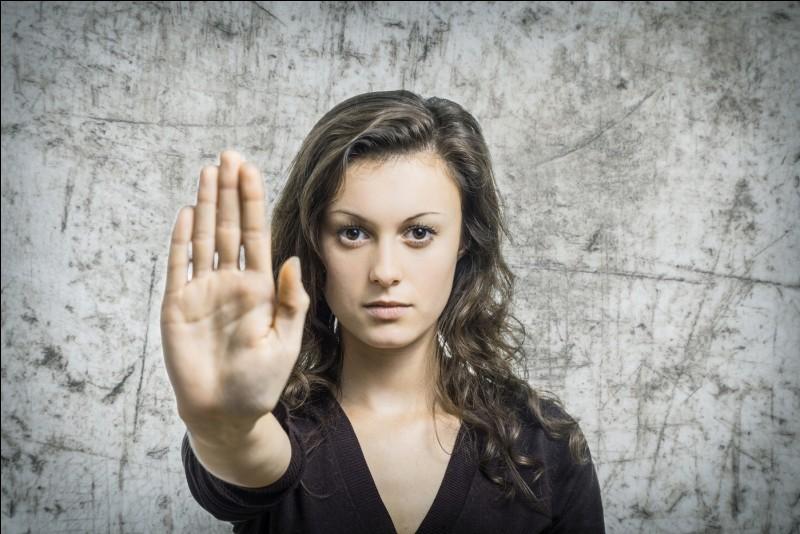Quel est le pourcentage de femmes qui ont déclaré avoir subi des comportements déplacés de la part des hommes ?