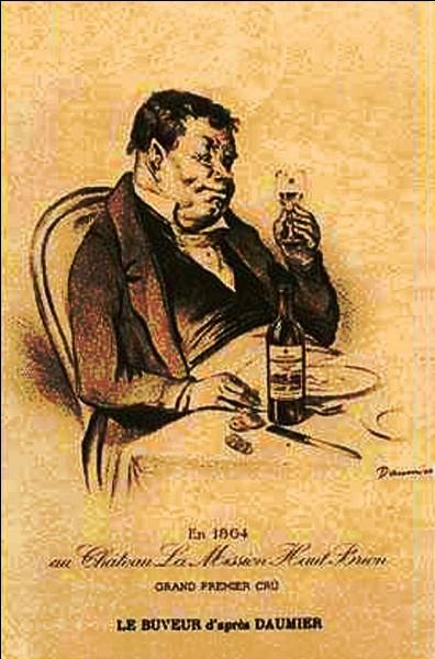 """Complétez ce proverbe latin : """"Boire est... , donc buvons""""."""