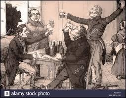 """De quel comique français, décédé, est cette citation : """"Il faut manger pour vivre et non pas vivre pour manger. De même qu'il faut boire pour vivre et non pas vivre sans boire, sinon c'est dégueulasse"""" ?"""