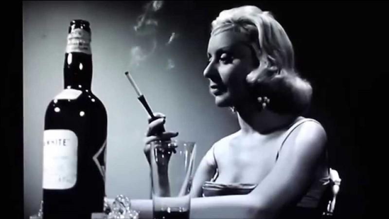 """Qui chante """"Cigarettes, Whisky et P'tites Pépées"""" dans le film du même nom ?"""