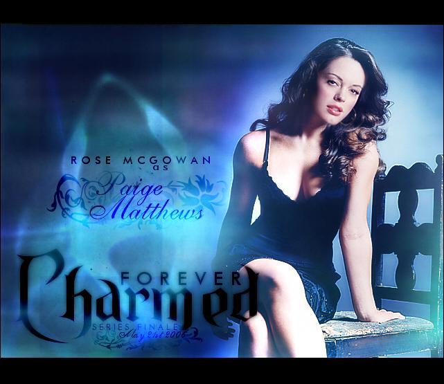 Dans Forever Charmed, combien d'enfants Paige aura-t-elle ?