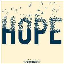 """Que veut dire """"Hope"""" ?"""