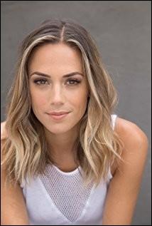 Quelle actrice interprète le rôle d'Alex Dupre ?