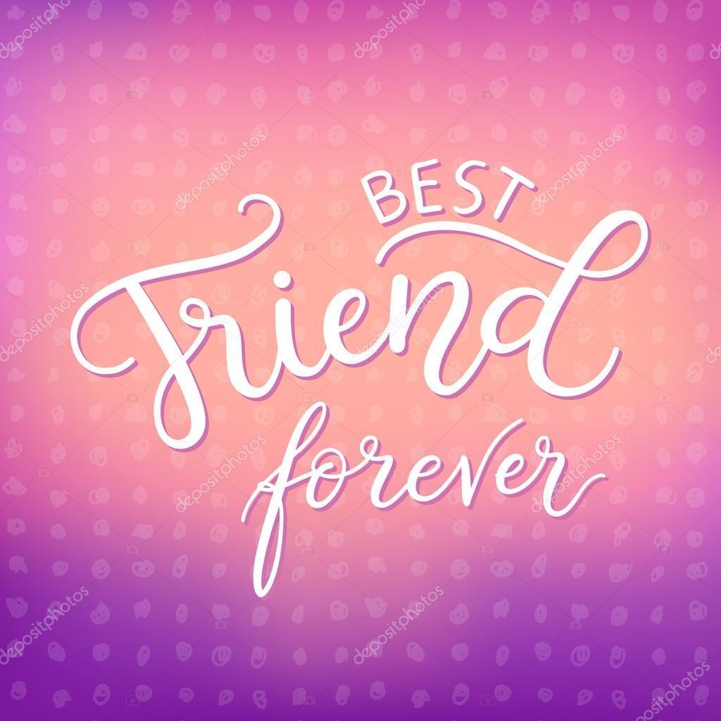 Est-ce que ton ou ta meilleur(e) ami(e) est vraiment ton ou ta meilleur(e) ami(e) ?