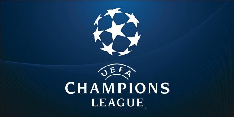 En quelle année a été créée la Ligue des champions ?