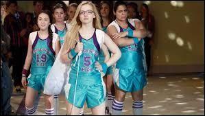 Maddie pratique quel sport ?