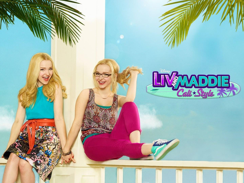 Es-tu sûr de connaître Liv et Maddie ?