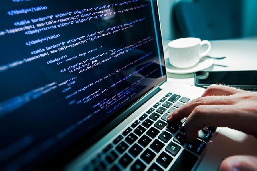 Informatique - Le langage Python