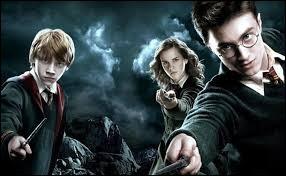 """Dans """"Harry Potter"""", quel animal est Hedwige ?"""