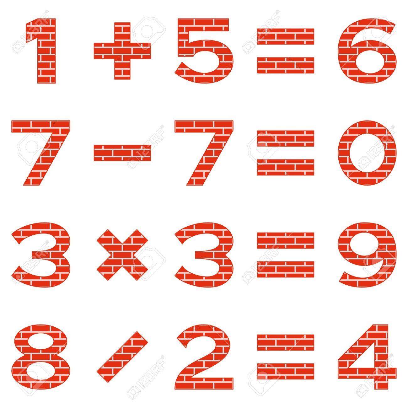 Calcul mental - calculatrice interdite