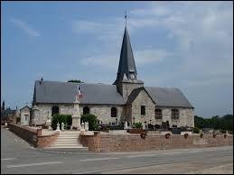 Je vous propose une balade en Normandie, à Bourville. Village du Pays de Caux, où Bourvil y passa toute son enfance, il se situe dans le département normand ...