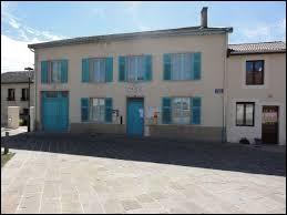 Village Meusien, Le Bouchon-sur-Saulx se situe dans l'ancienne région ...