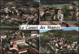 Je vous emmène en région P.A.C.A., à la découverte du Cannet-des-Maures. Nous serons dans une ville située dans le département ...