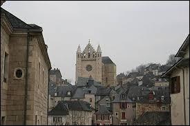 Commune Périgourdine, Le Lardin-Saint-Lazare se situe dans l'ancienne région ...