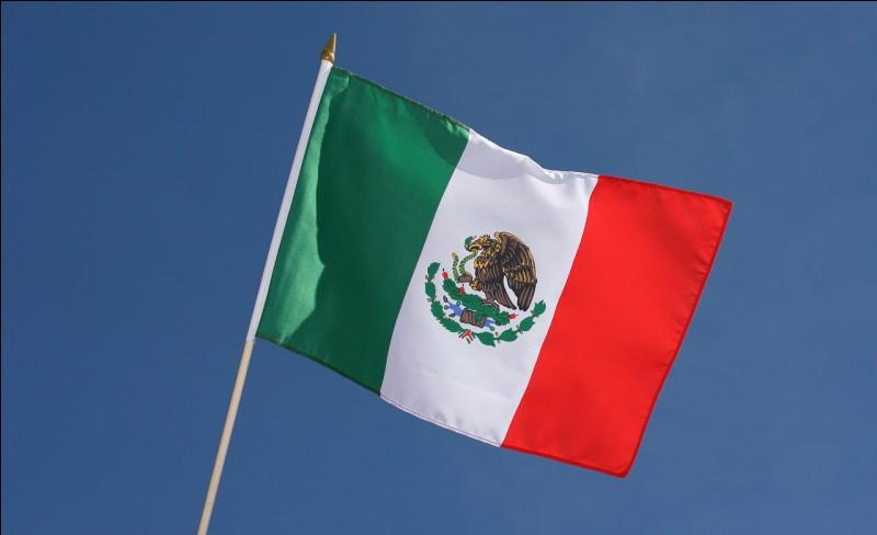 Le Mexique fait-il partie de l'Europe ?