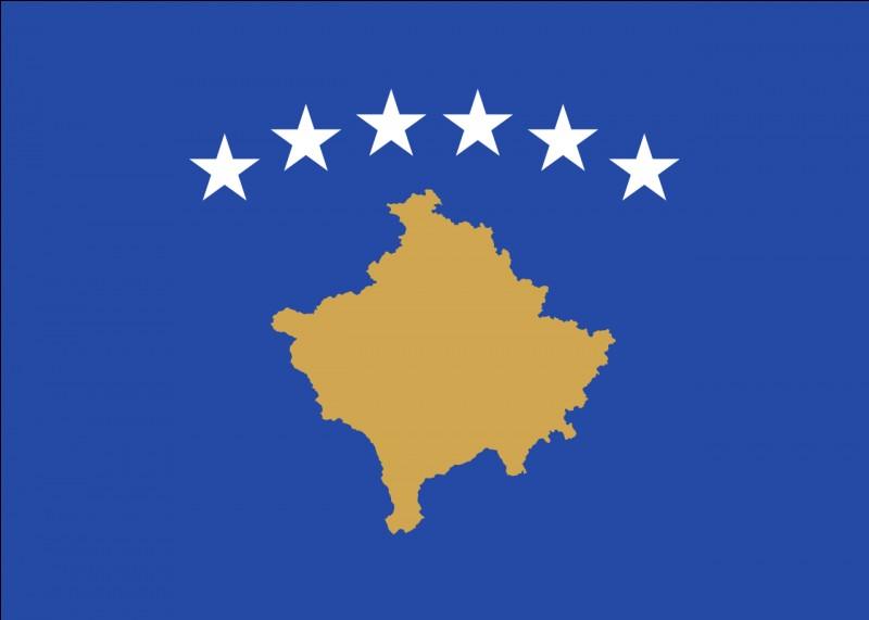 Le Kosovo fait-il partie de l'Europe ?