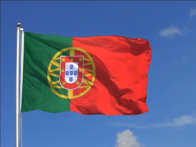 Le Portugal fait-il partie de l'Europe ?