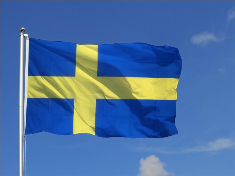 Qu'en est-il de la Suède ?