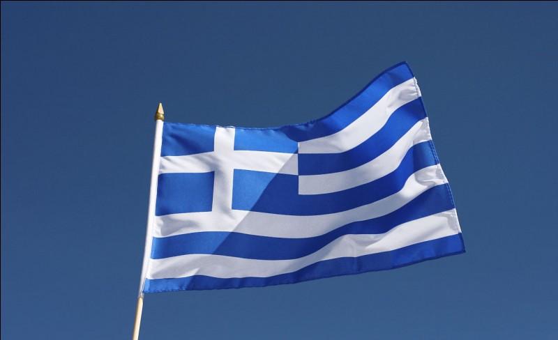 La Grèce fait-elle partie de l'Europe ?