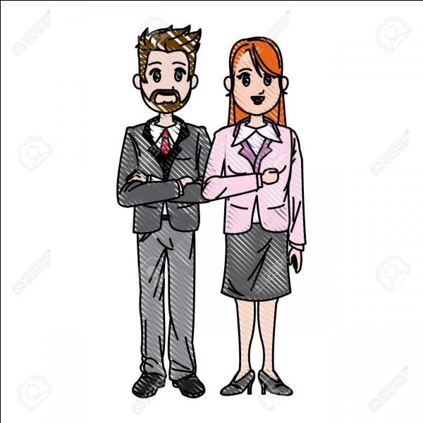 Es-tu de sexe féminin ou masculin ?