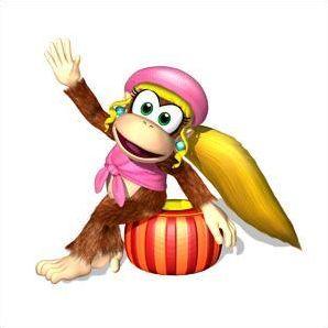 Personnages du monde de Mario