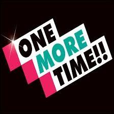 """À quel duo de DJ doit-on la chanson """"One More Time"""" en 2001 ?"""