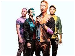 """Avec quelle chanteuse le groupe Coldplay partage-t-il un duo pour la chanson """"Princess of China"""" ?"""