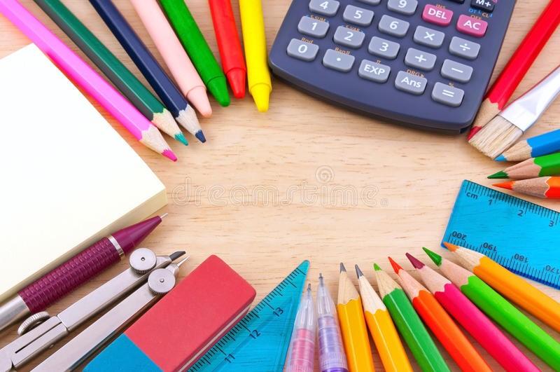Quel matériel de classe es-tu ?